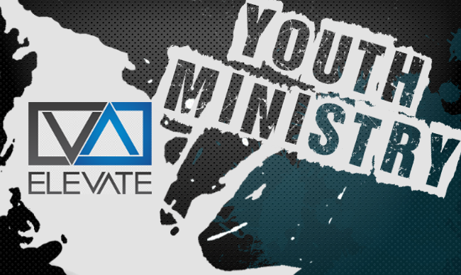 youth ministry 3